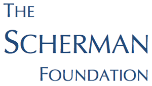 The Scherman Foundation