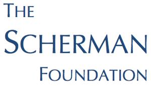 The Scherman Foundation
